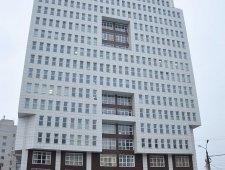 Бізнес центр Тетріс, Харків, Клочківська