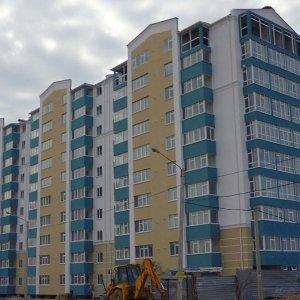ЖК Парк Перемоги, м. Севастополь, вул. Паркова (1 черга)
