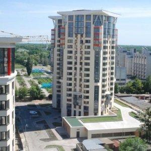 ЖК Солнечная Брама, Киев