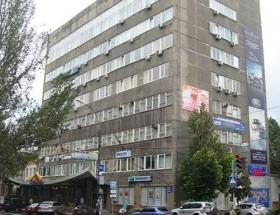 БЦ Дормашина, Миколаїв, пр. Леніна