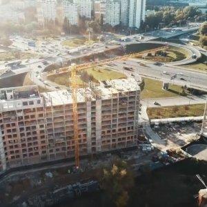 ЖК Метрополіс, Київ