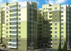 ЖК Леваневський, Миколаїв