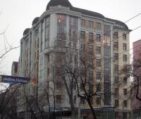 БЦ, Київ, Жилянська (Deloitte BC)