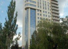 Бізнес центр Акула, Донецьк, Артема