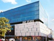 Торгово-офісний центр AVE Plaza(АВЕ Плаза), Харків, Сумська