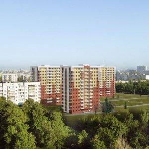 ЖК Садовий, Харків