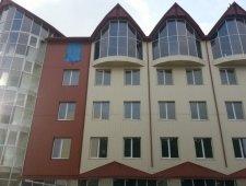 Офісний центр, Тернопіль, Текстильна