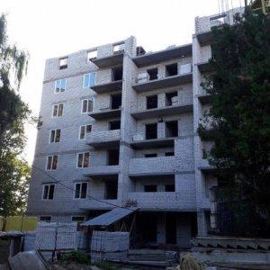 ЖК Полісся 2, Житомир