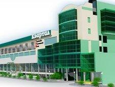 Торгово-розважальний центр Квартал, Вінниця, Коцюбинського - Папаніна