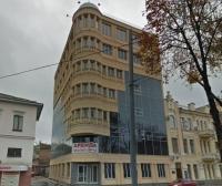 БЦ, Харків, Полтавський Шлях