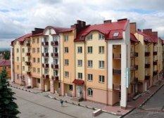 Новобудова, Самбір, Шевченка