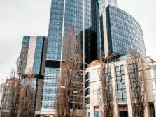 Отельно-жилой комплекс H-Tower, Киев, Шевченка