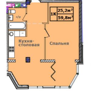 ЖК Comfort City Рибінський, Дніпро