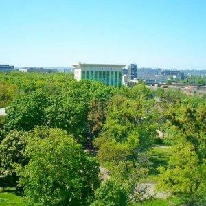 БЦ City Hall (Сіті Хол), Харків, пр. Московський