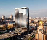 Апарт-готель Standard One Terminal, Київ