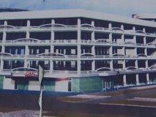 Многоуровневый паркинг, г. Полтава, пр. Мира