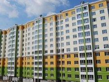 ЖК Європейське місто, Крюківщина (1-2 черга)