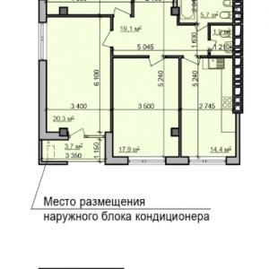 ЖК Октава, Харків