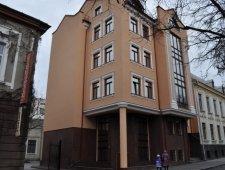 Офісний центр, Тернопіль, Чорновола