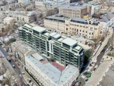 ЖК Простір на Дерибасівській, Одеса
