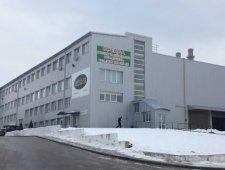 Офісно - складський комплекс, Львів, Зелена - Вулецька