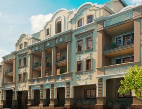 ЖК Княжий, Миколаїв