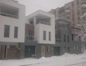 Таунхауси, Львів, Молдавська - Бойчука