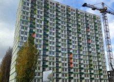 ЖК Грюнвальд, Киев, Клавдиевская - Подлесная (5 очередь)