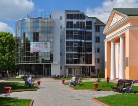 ТЦ Сити центр, Хмельницкий