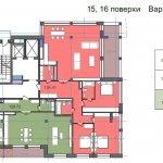 ЖК Вільне Місто, Львов