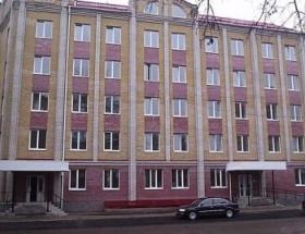 БЦ Лидер, Сумы, Пролетарская