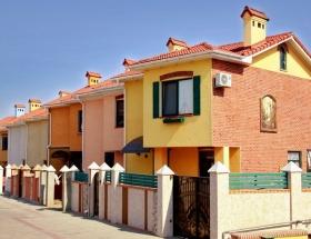 Котеджний комплекс Італійський квартал, Одеса, Марсельська (ЖК Зелений мис)