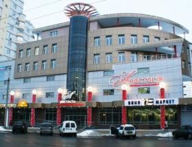ТРЦ Анастасія, Вінниця, Пирогова