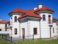 Котеджне містечко Любимово, Донецьк