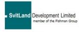 Svitland Development