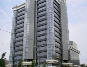 Бізнес центр СКІФ, Донецьк, Дзержинського
