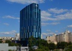 БЦ 101 Tower (Тауер), Київ, Л. Толстого