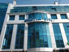 Офисный центр Екстим сити, Ивано-Франковск