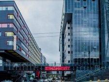 Торгово-развлекательный центр Космополит, Киев