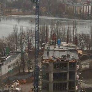 ЖК Адміралтейський, м. Донецьк, вул. Коваля (1 черга)