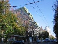Новостройка, Днепропетровск, Дзержинского