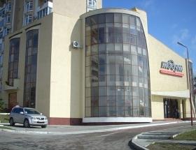 ТЦ Модум, Львов, Мазепы