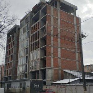 ЖК 044, Київ, Кирилівська