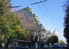 Новобудова, Дніпропетровськ, Дзержинського