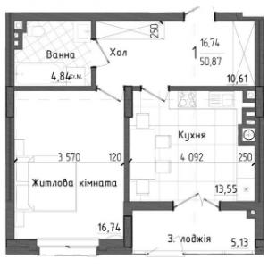 ЖК Престижный 2, Черновцы