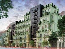 ЖК Park Residence, Днепр