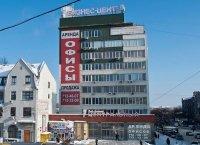 Бизнес центр Центральный, Харьков, Полтавский Шлях