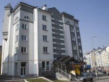 Офисный центр, Ивано-Франковск, Орлыка
