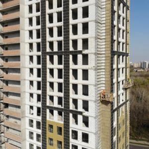 ЖК UNO City House, Киев