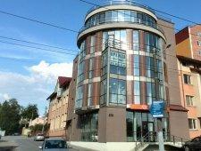Офісний центр, Львів, Зелена 273